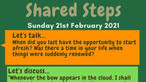 2021 02 28 - Shared Steps