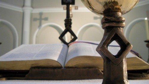 Wieder Gottesdienste in Zwölf-Apostel ab 28. Februar 2021