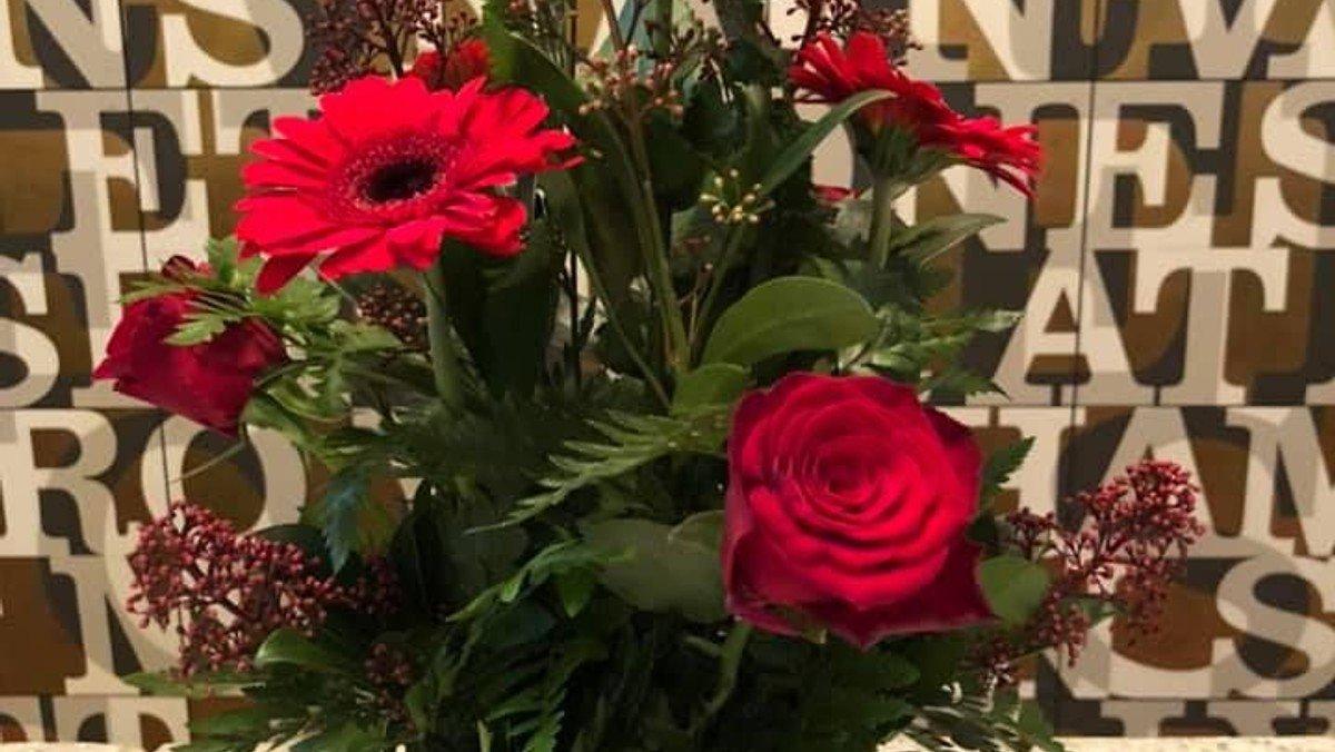 Dagens ord -  2. søndag i fasten d. 28. feb. 2021