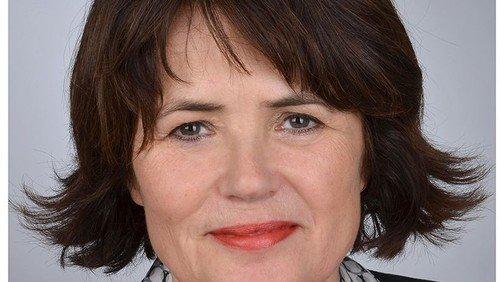 Friederike von Kirchbach als Pfarrerin verabschiedet