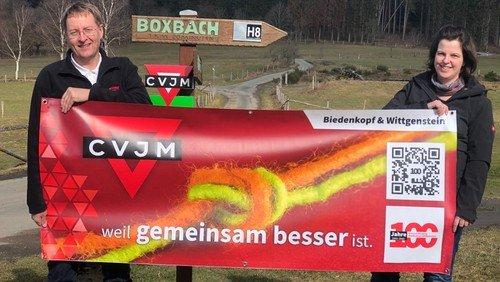 Jubiläumsjahr startet Mittwoch: 100 Jahre CVJM-Kreisverbindung Biedenkopf-Wittgenstein
