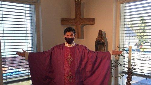 Das Licht Christi - Predigt am 2. Fastensonntag