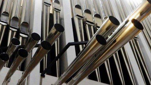 Berliner Orgeln entdecken - mit der Orgel-App