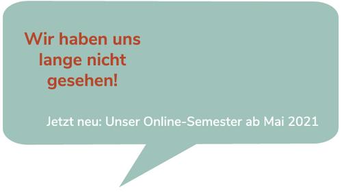 Digitale Kurse und Vorträge der Seniorenakademie an St. Marien