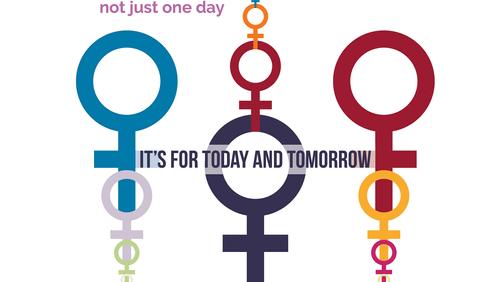 Internationaler Frauentag - was gibt es da zu feiern?