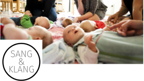Babysalmesang - Aflysning