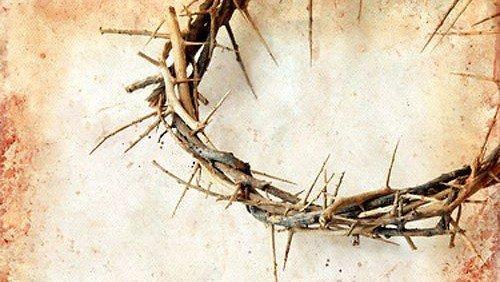 Passionsandacht: DIE LETZTEN SIEBEN WORTE JESU AM KREUZ