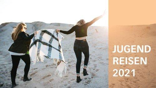 Jugendreise in den Sommerferien: Meldet euch an zum Segeltörn im IJsselmeer!
