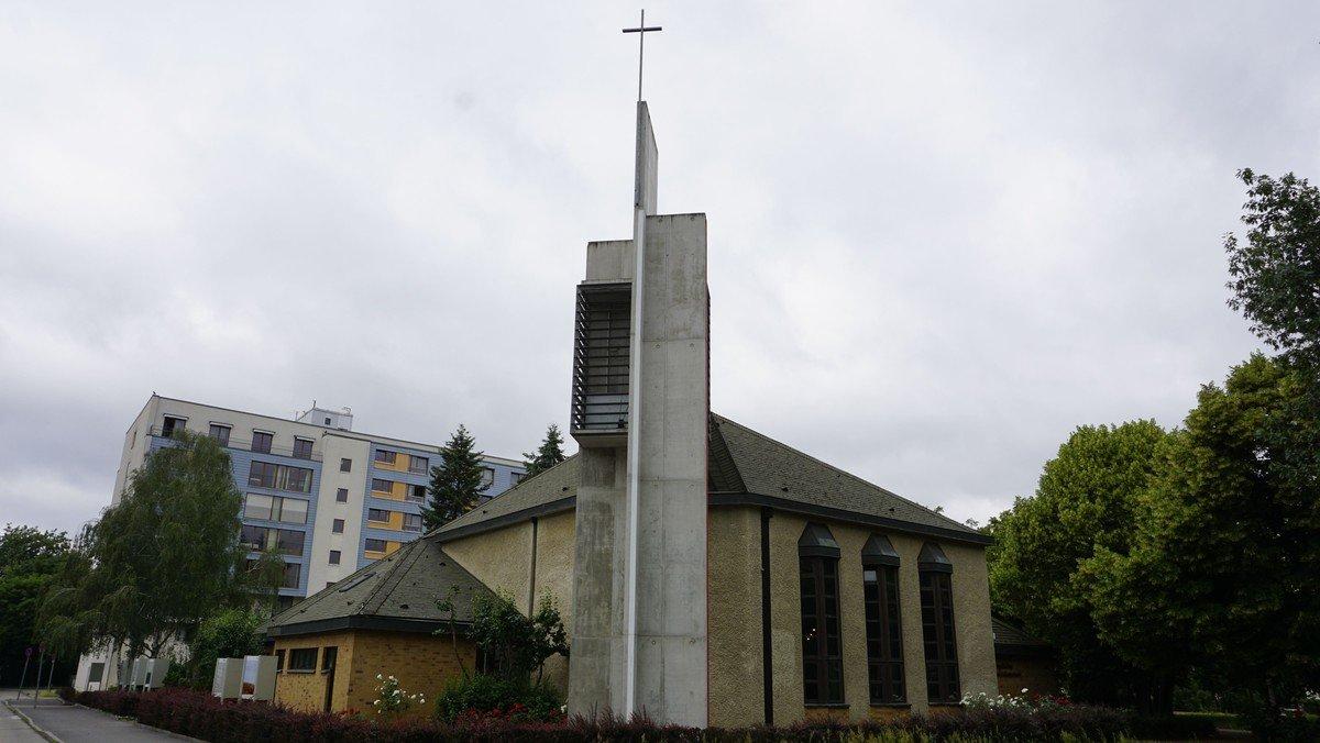 Gottesdienst am Pfingstmontag