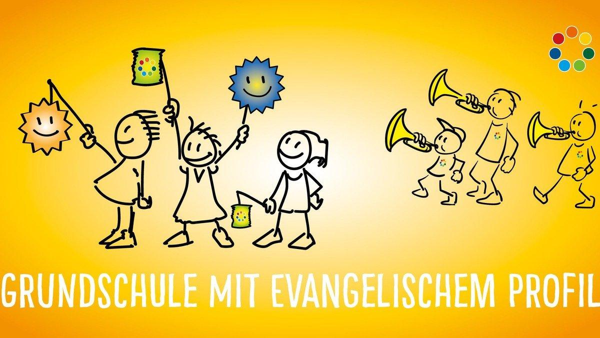 Neue Grundschule mit evangelischem Profil
