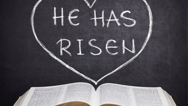 Easter Video reading