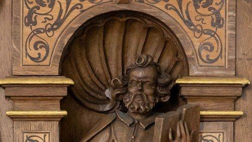 Torsdagsrefleksion fra Ejby Kirke