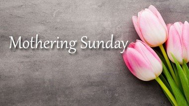 A Contemplation before Mothering Sunday