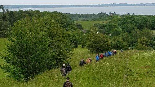 Invitation til pinse-pilgrimsvandring på Femø