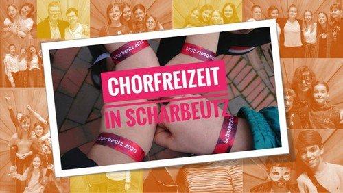 Chorfreizeit in Scharbeutz