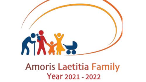 Jahr der Familie Amoris Laetitia