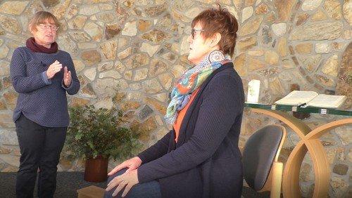 """""""Wie wir beten können"""" - 3. Folge: Christliche Meditation"""