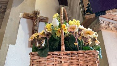 Mothering Sunday Worship for 14 March 2021