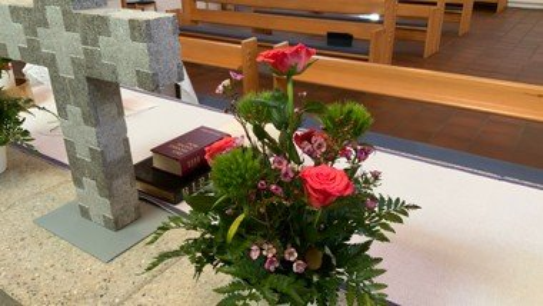 Onlinegudstjeneste & Prædiken til Midfastesøndag d. 14. marts