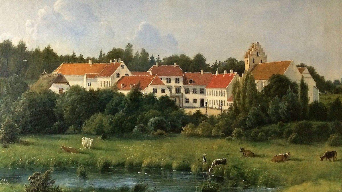 Lokalhistorisk Forenings generalforsamling er udskudt til 26. oktober 2021