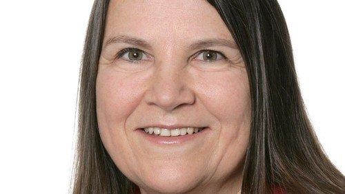 Pfarrerin Barbara Siegert stellt sich vor