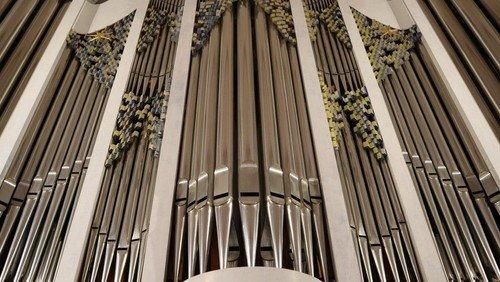 Instrument des Jahres - Berliner Orgeln entdecken