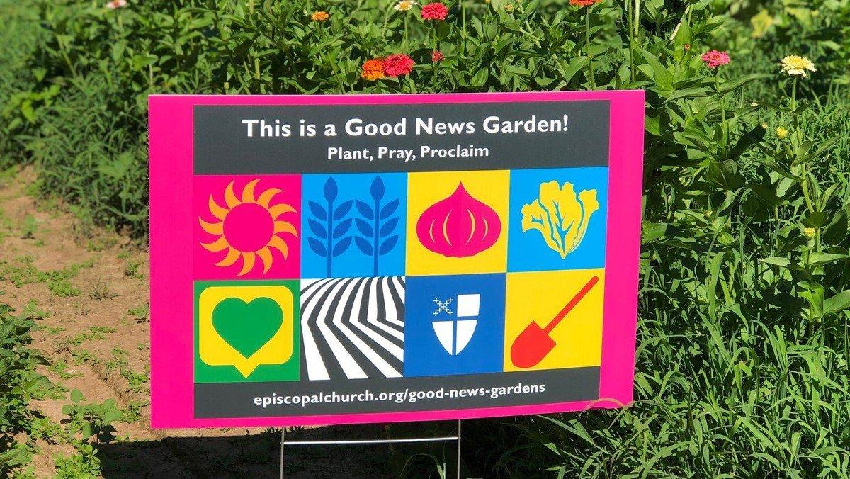 Good News Gardens