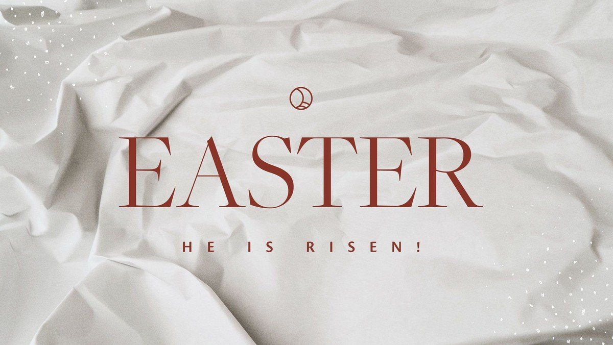 Easter at Highfield...
