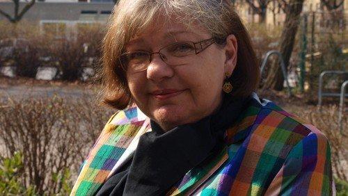Wir trauern um Birgit Gerritzmann