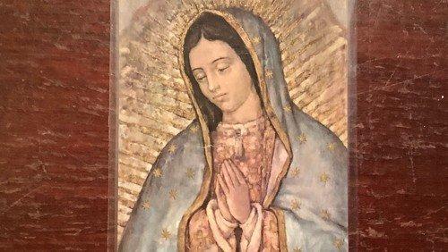 Mariæ bebudelse