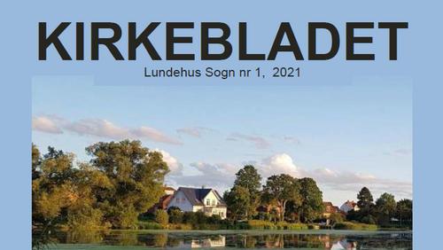 Kirkeblad nr. 1, 2021