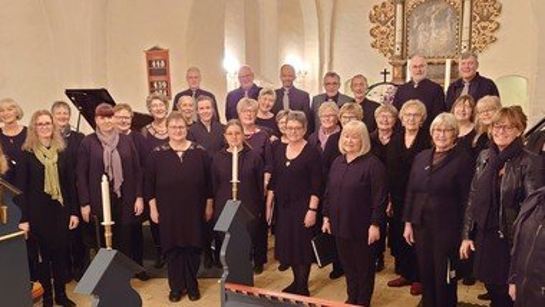Musik i Als og Øste Hurup kirker i foråret 2021