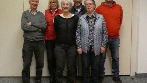 Februar 2020 - Tafel Reinfeld wählt Vorstand