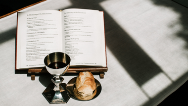 Service of Holy Communion according to the Book of Common Prayer - Wednesday 24th March