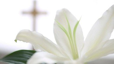 Holy Week and Easter at St John's