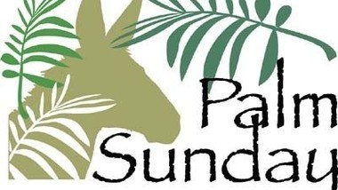 Palm Sunday - 28th March 2021