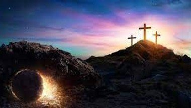 PLANS FOR HOLY WEEK AND EASTER SUNDAY