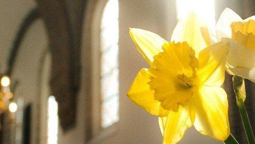 Prædiken til Påskedag