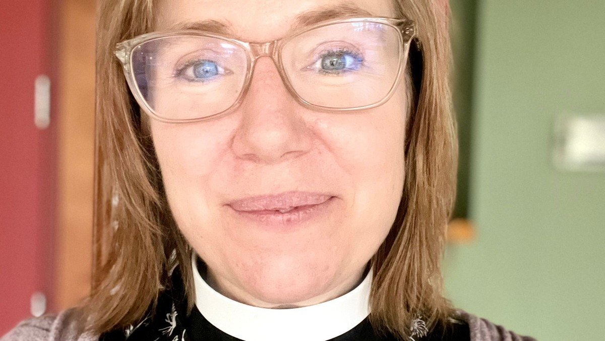 From the Vicar: Make it Holy