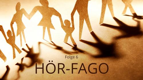 Hör-FaGo Folge 6: Live aus Jerusalem (Audio)