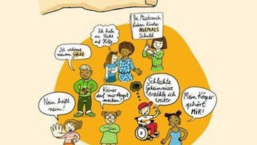 Prävention von sexualisierter Gewalt gegen Kinder und Jugendliche