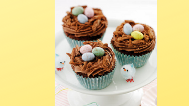 Easter Bakeoff Competition