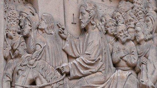 Predigt an Palmarum