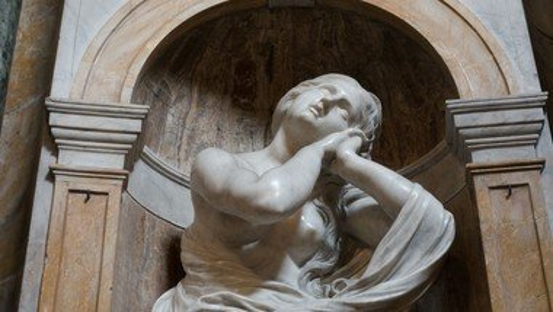 Ostergeschichte aus Sicht der Maria Magdalena - Teil 1-5