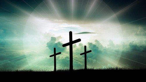 Påskegudstjenester fra Slagelse Provsti - Langfredag