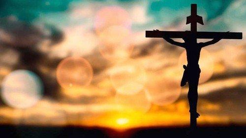 Langfredag prædiken: Hil dig, Frelser og Forsoner