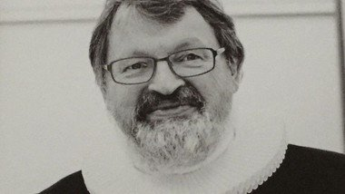 Henrik Fossing 1946-2021