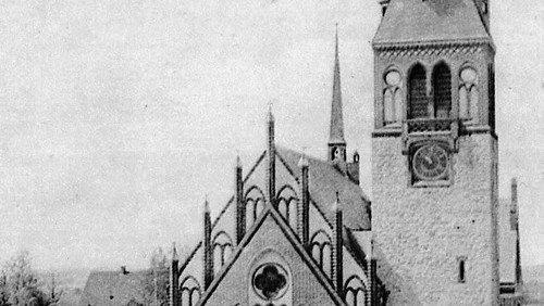   125 Jahre Genezarethkirche