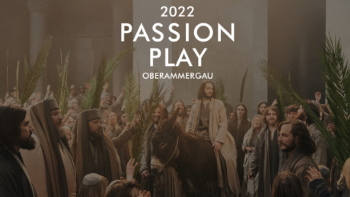 PÅ TUR MED PASTORATET 2022