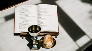 Service of Holy Communion according to the Book of Common Prayer - Wednesday 31st March